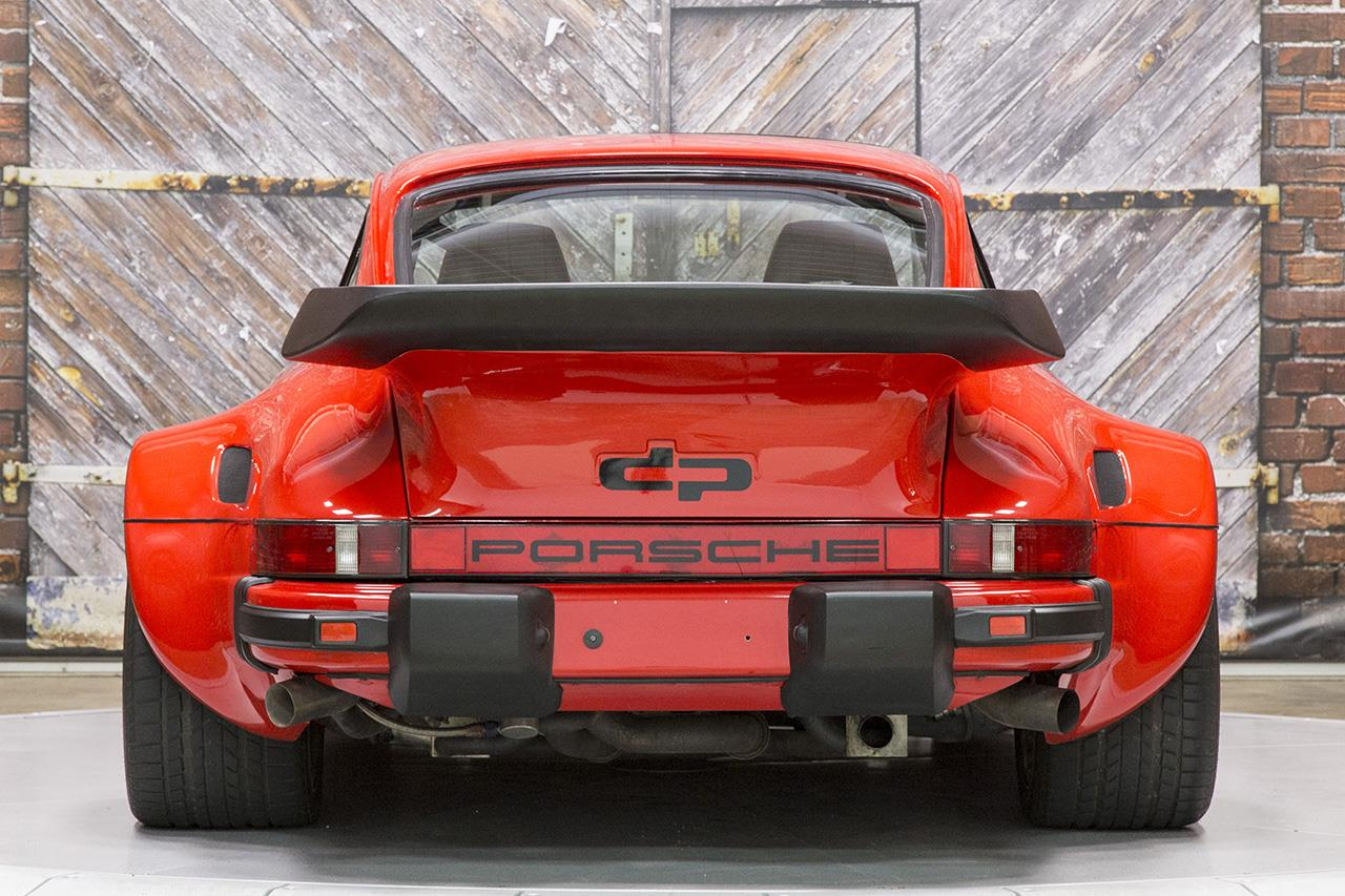 1986 Porsche 911 Turbo Dp 935 Ii