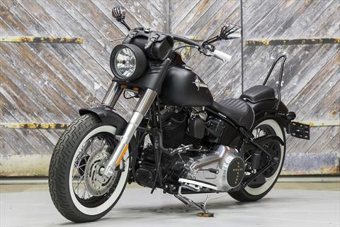 North Freeway Hyundai >> 2013 Harley-Davidson Softail Slim
