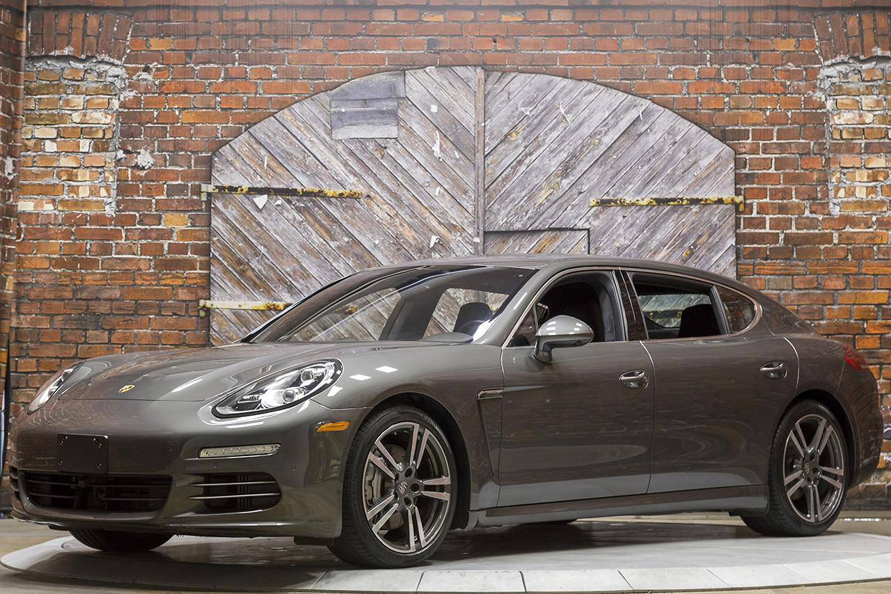 2014 porsche panamera 4s executive. Black Bedroom Furniture Sets. Home Design Ideas