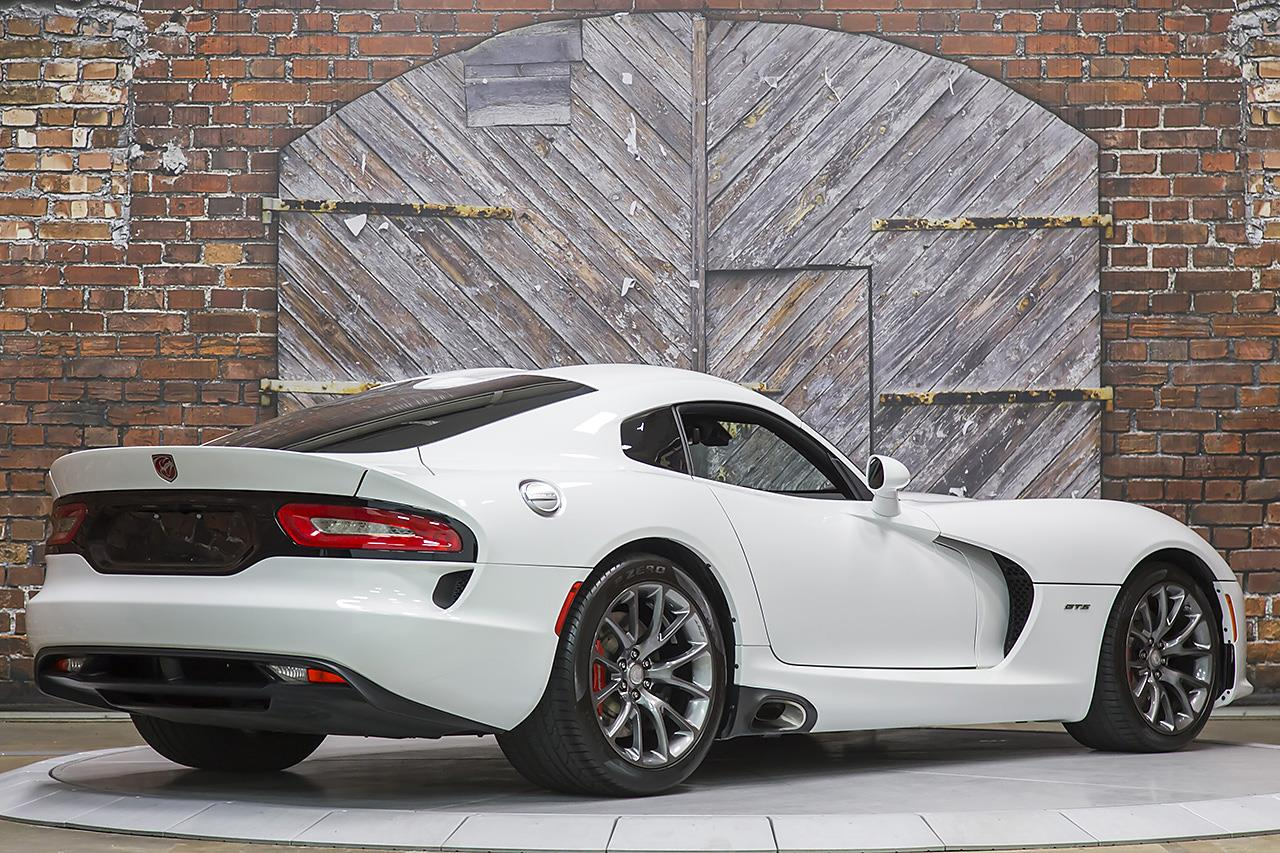 North Freeway Hyundai >> 2014 Dodge SRT Viper GTS Coupe