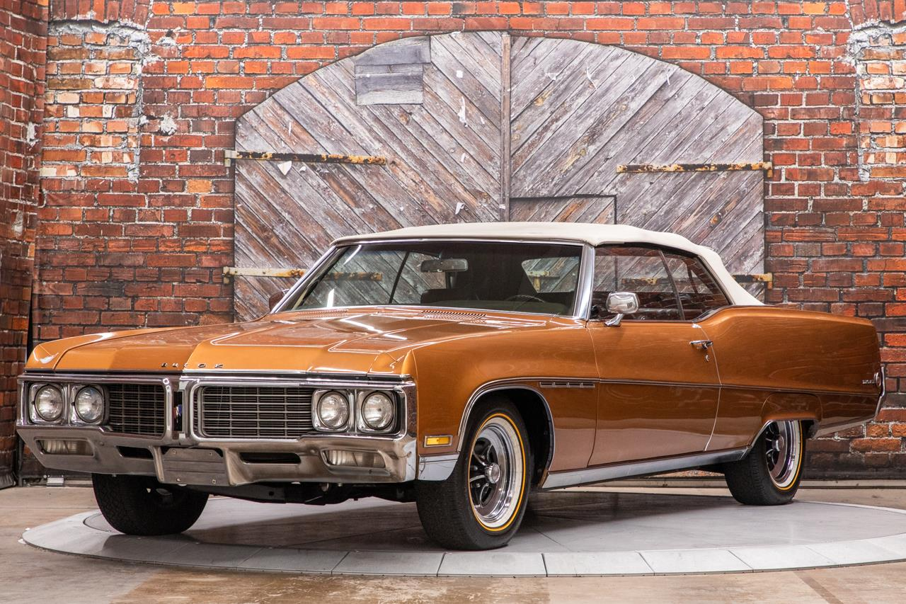 1970 Buick Electra