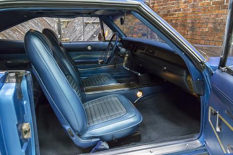 1970 Dodge Charger R T 440 Six Pack Super Track Pak 4