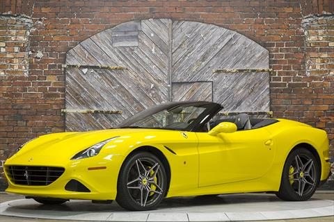 2016 Ferrari California T Handling Speciale Sold! Thank You, S.H. In  Carmel, IN