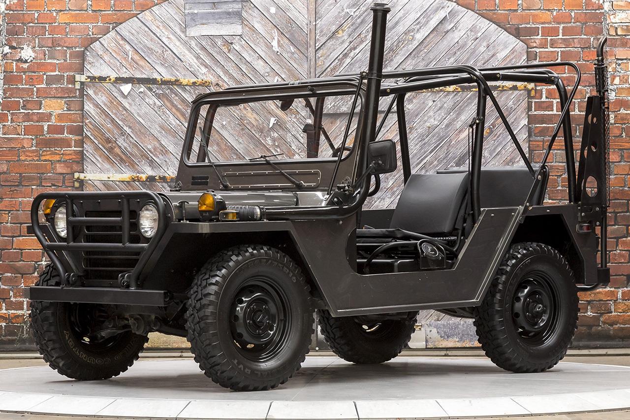 1959 Jeep M151A2 Encore