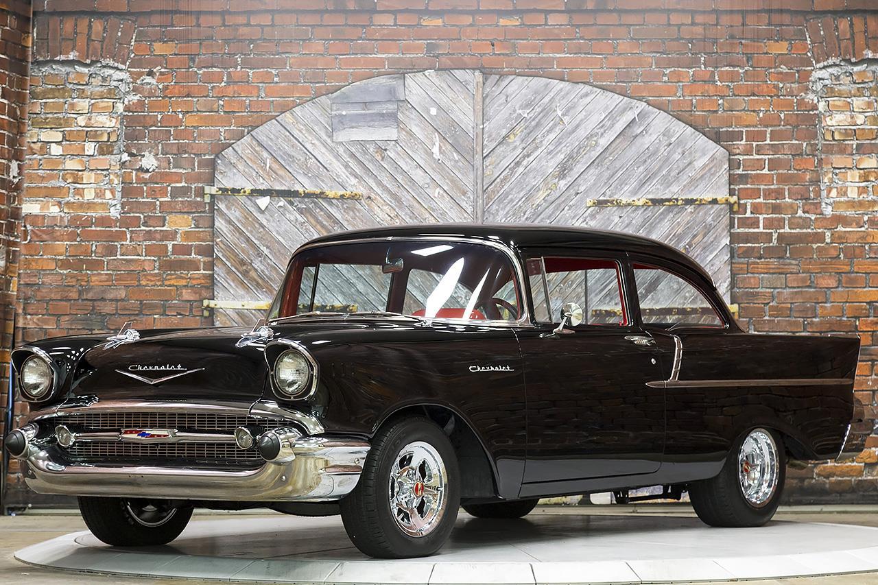 1957 Chevrolet 150 Resto Rod