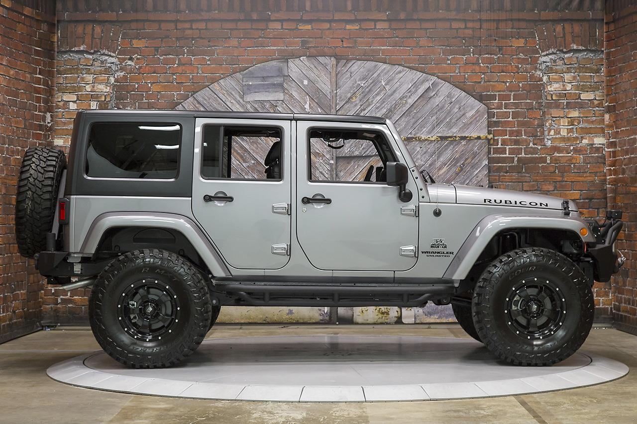 2015 jeep wrangler unlimited rubicon automatic. Black Bedroom Furniture Sets. Home Design Ideas