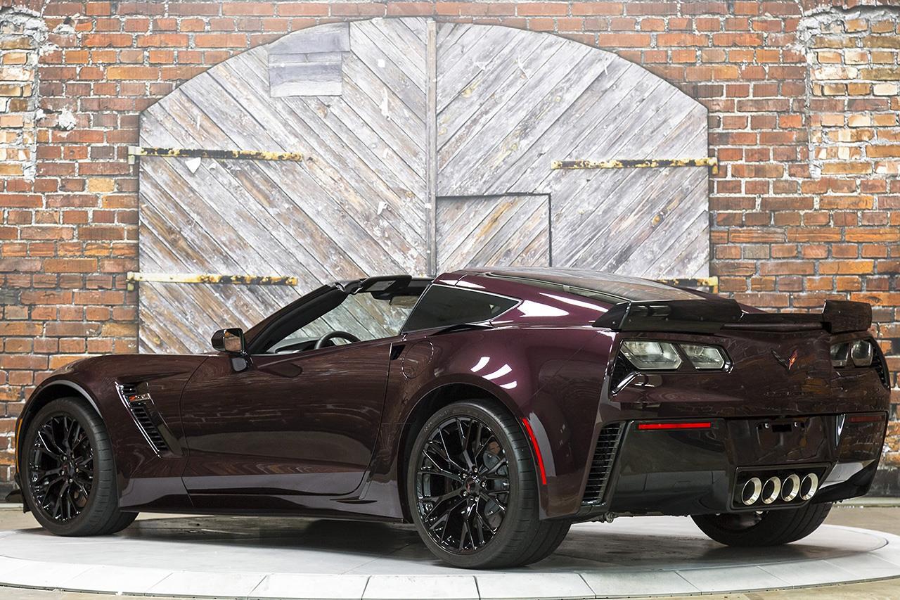 2017 chevrolet corvette z06 coupe. Black Bedroom Furniture Sets. Home Design Ideas