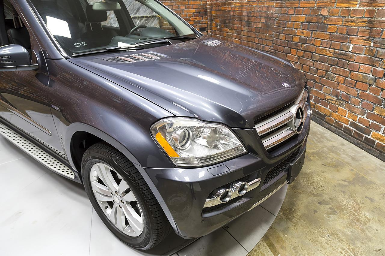 2011 mercedes benz gl350 bluetec for Mercedes benz gl 350 bluetec