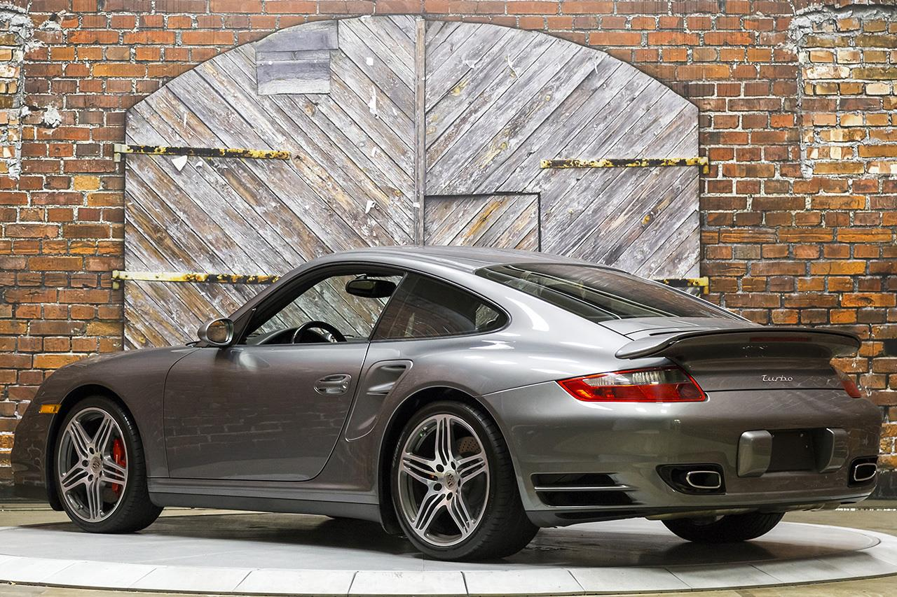 2008 porsche 911 turbo coupe 997. Black Bedroom Furniture Sets. Home Design Ideas