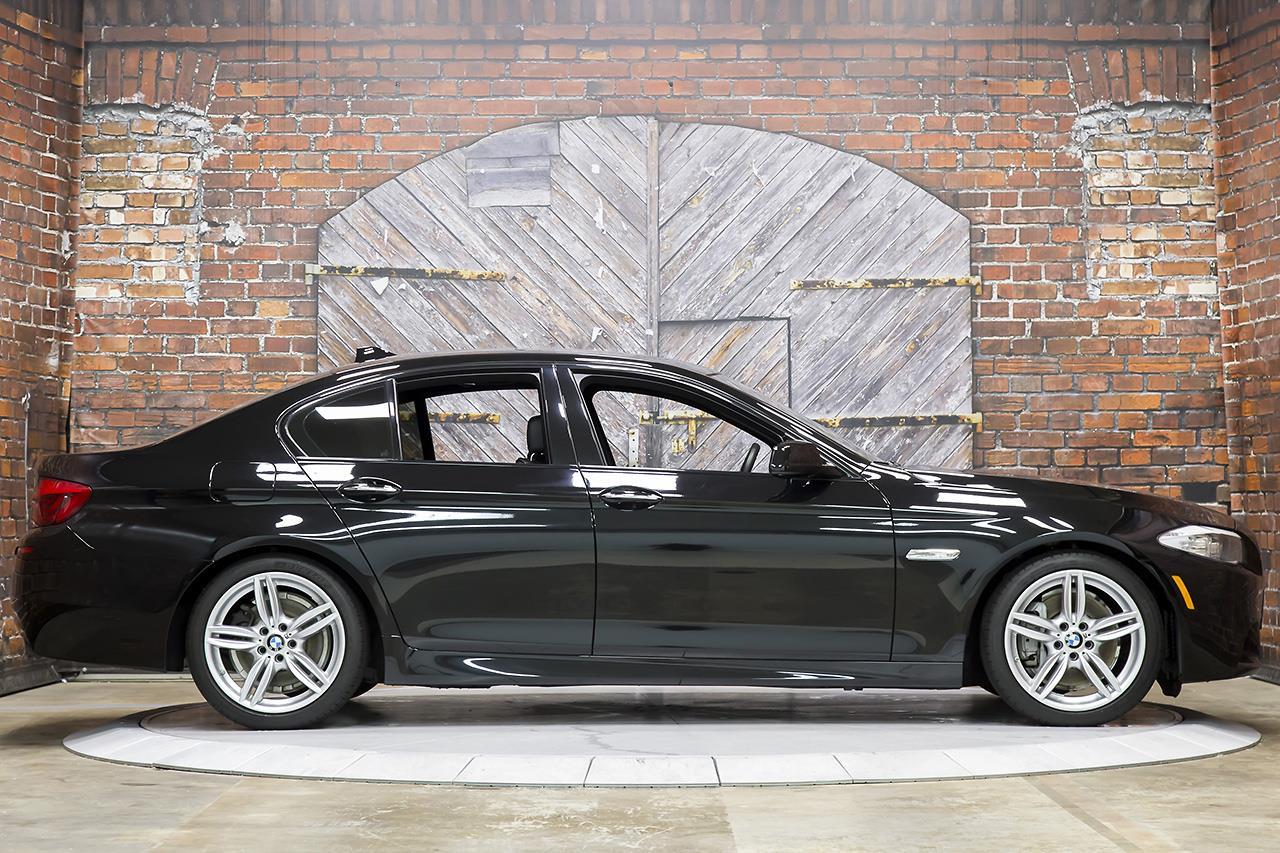 2013 bmw 535i m sport sedan. Black Bedroom Furniture Sets. Home Design Ideas