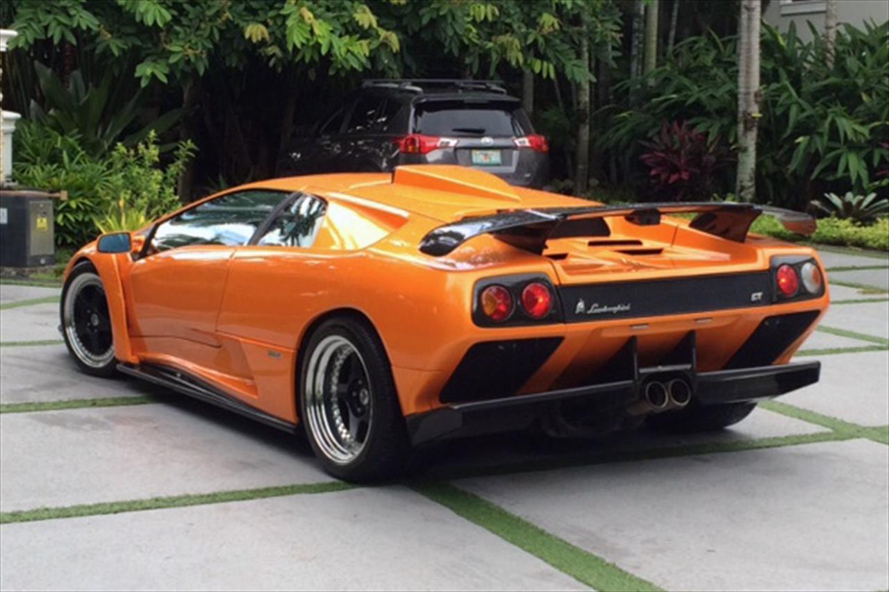 North Freeway Hyundai >> 2000 Lamborghini Diablo GT