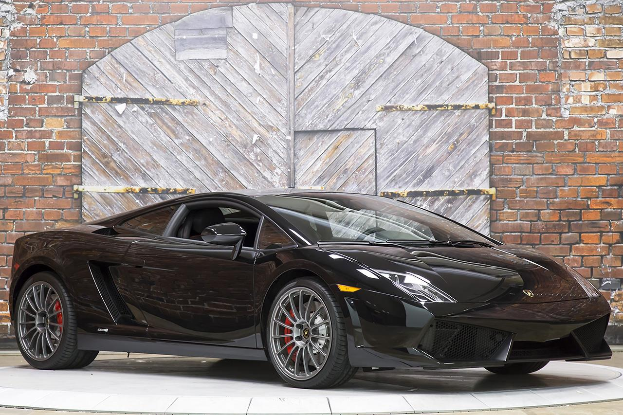 2014 lamborghini gallardo lp550 2 coupe e gear. Black Bedroom Furniture Sets. Home Design Ideas