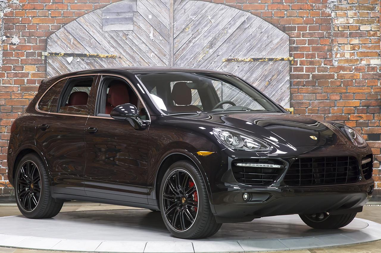 2014 porsche cayenne turbo s. Black Bedroom Furniture Sets. Home Design Ideas