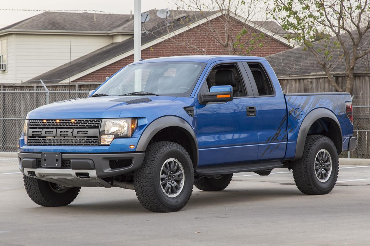 2010 ford f 150 svt raptor. Black Bedroom Furniture Sets. Home Design Ideas